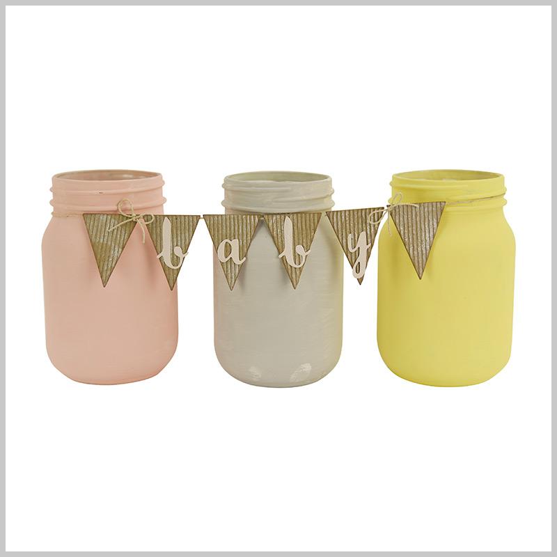 Baby Bunting Jars
