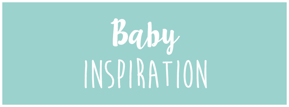 Be Inspired Baby