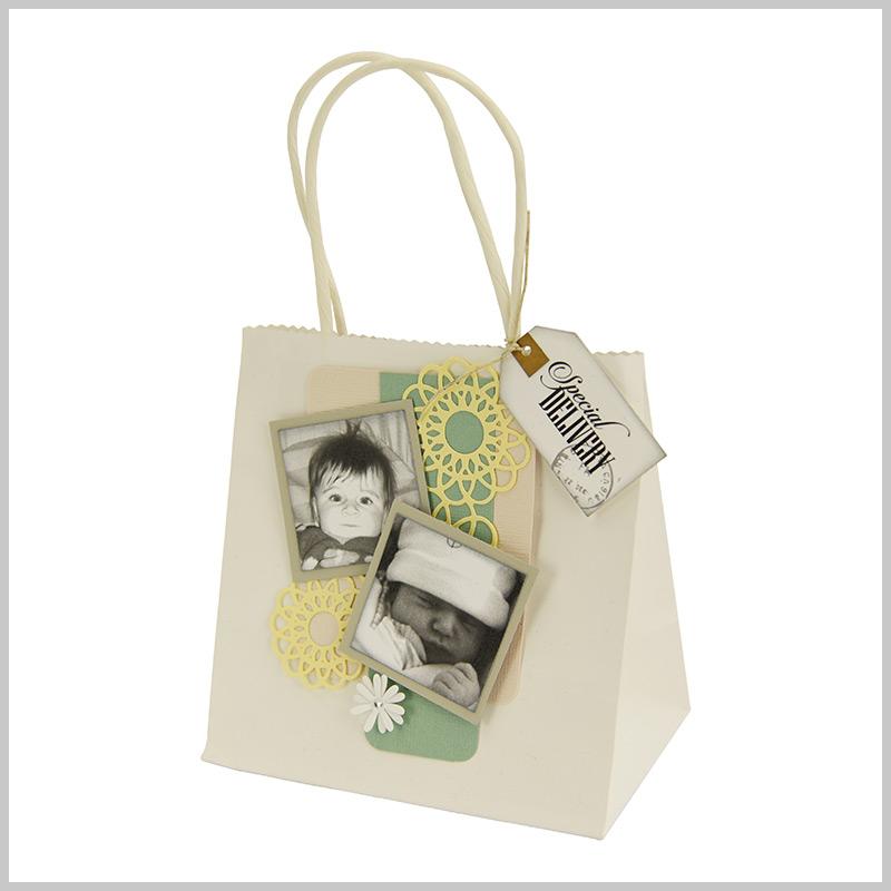 New Baby Gift Bag