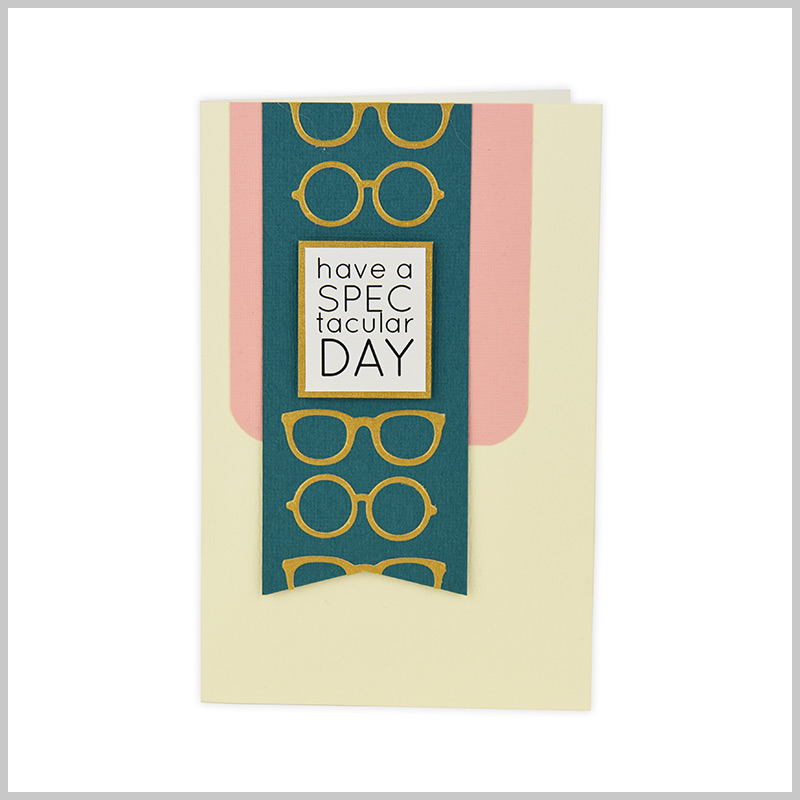 Spectacular Day Card