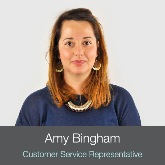 Amy B