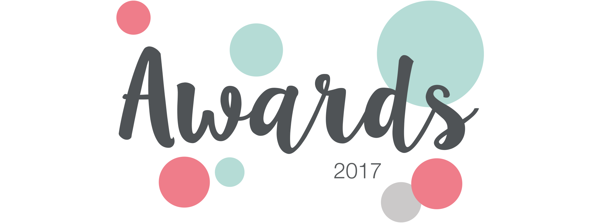 Sizzix Awards - 31. marca 2017