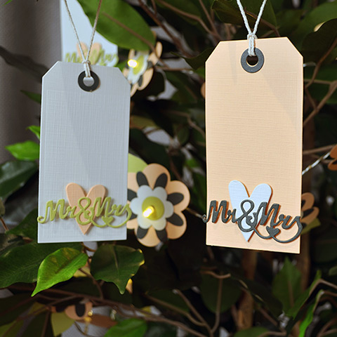Message Tree Tags