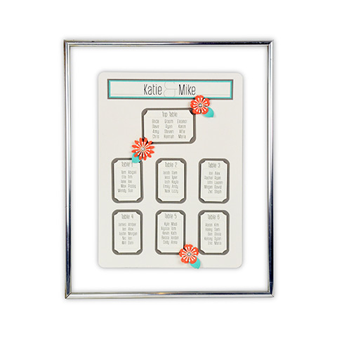 Table Planner
