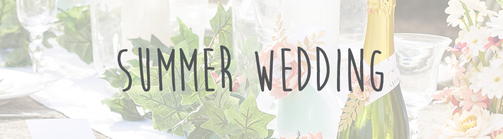 Summer Wedding