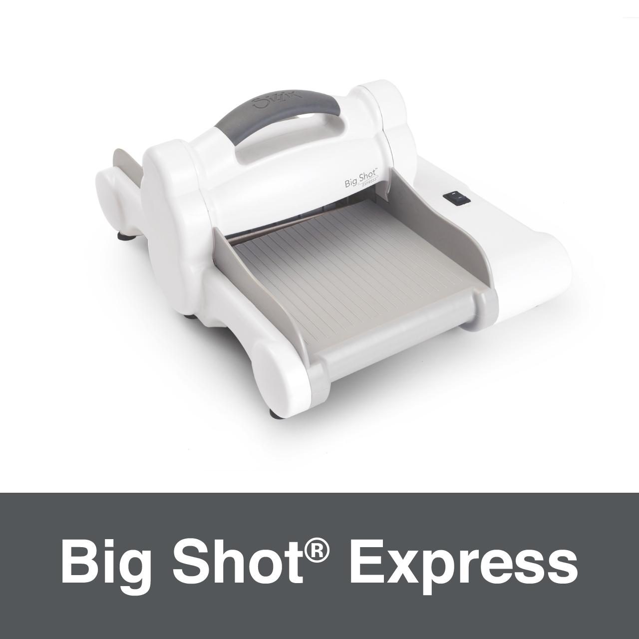 Big Shot Express