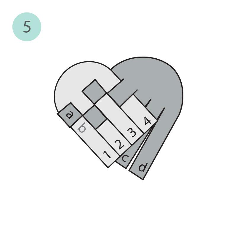 instruction:Diagram 5