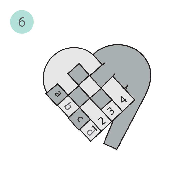 instruction:Diagram 6