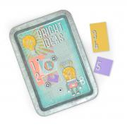 Bright Ideas Memo Board