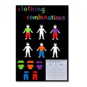 Clothing Combinations