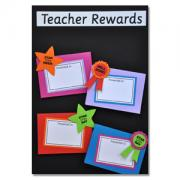 Teacher Rewards - Star of the Week