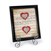 Heart-2-Heart Frame