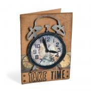 Take Time Card