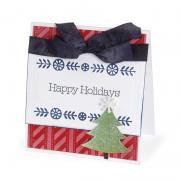 Happy Holidays Card #3