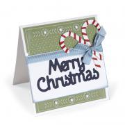 Merry Christmas Card #3