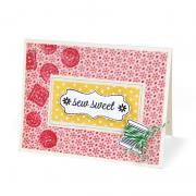 Sew Sweet Card