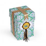 Embellished Bird Gift Box