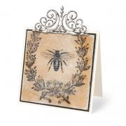 Bee Pretty Card