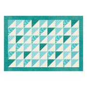Triangles on Parade Placemat