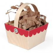 Scallop Gift Basket