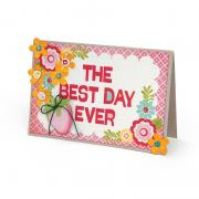 The Best Day Ever Card