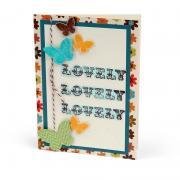 Lovely Lovely Lovely Card