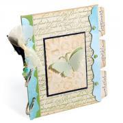 Cherish, Sparkle, Happiness Butterfly Album