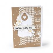 Happy Party Day Card