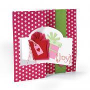Holly Jolly Flip-its Card