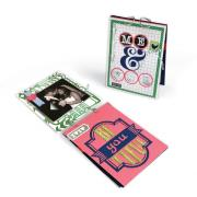 Me & You Mini Book