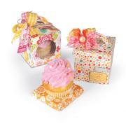 You Take the Cake Cupcake Box