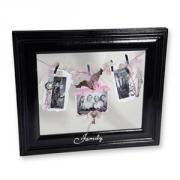 Family Hanging Frame