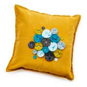 Autumn Felt Cushion