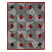 Square Dance Quilt