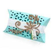 Garden Bloom Pillow Box