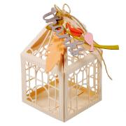 Birdcage Gift Box