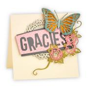 Gracies Card