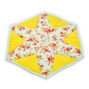 Hex Star Placemat