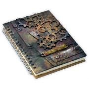 Industrial Notebook