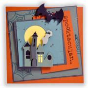 Spooktacular Card