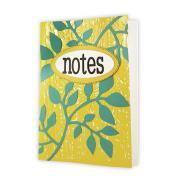 Textured Notebook