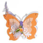 Life Butterfly Mini Album