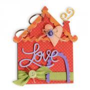 House of Love Mini Album