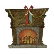 Sizzix Thinlits Die Set 10PK - Fireside