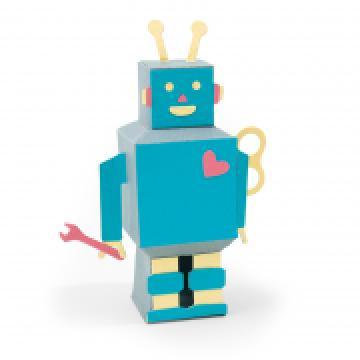 Sizzix Thinlits 3D Robot