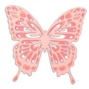 Sizzix Thinlits Die Set 3PK - Intricate Wings