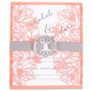Sizzix Thinlits Die Set 7PK - Floral Wrap