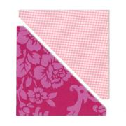 "Sizzix Bigz L Die - Half-Square Triangles, 5"" Assembled Square"