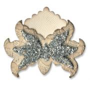 Sizzix Originals Die - Flower, Ornate