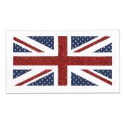 Sizzix Bigz Die w/Bonus Textured Impressions - Union Jack